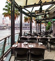 Hurricane's Grill Darling Harbour