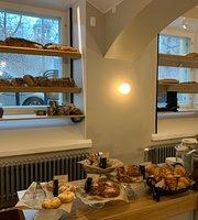 St. George Bakery