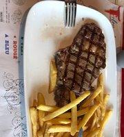 Buffale Grill