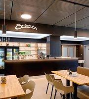 Restaurace Cezeta