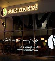 Altosanto Cafe Suc. Chipinque
