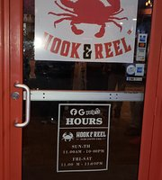 Hook and Reel Cajun Seafood and Bar