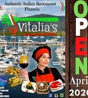 Vitalia's Italian Restaurant