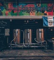 Antigua Brewing Company