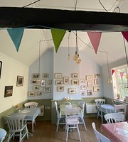 Owl's Hill Tearoom