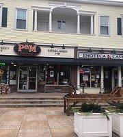 P&M Orange Street Market