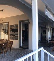 Vintage Street Cafe
