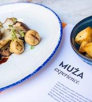 MUŻA Restaurant