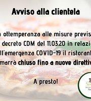 Ristorante Pizzeria Tartufo