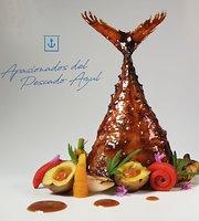 El Ancla Médano Restaurante