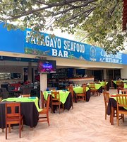 Restaurante Papagayo Sea Food and Lobster House