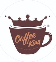 Coffee King Cafe restaurant - Adajan