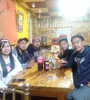 Banaue-View Cafe