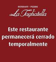 La Tagliatella Carrer Xativa, Valencia