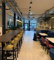 Paolozzi Restaurant & Bar