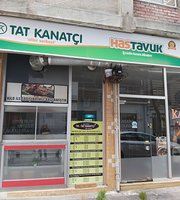 "Tk-Tat Kanatcı ""eller serbest"""