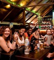 Sizzle Sports Pub