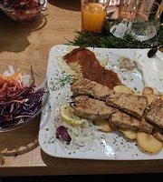 Restaurant Nestecke