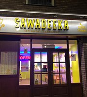 Sawadeeka Oriental Takeaway