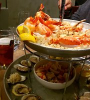 Perla Oyster Bar& Grill