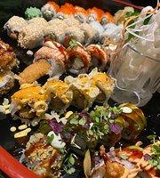 Lu-Bu Asian Fusion Kitchen