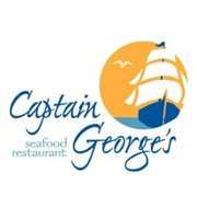 ‪Captain George's Seafood Restaurant‬