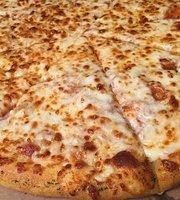 Splitz Pizza