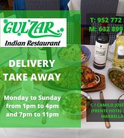 Gulzar Indian Restaurant