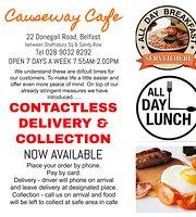 Alans Causeway Cafe