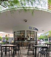 El Gran Vidrio Restaurante