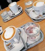 Cafe Wiener Melange