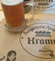 sangucheria alemana Kramm