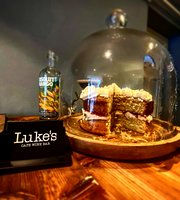 Luke's Cafe Wine Bar