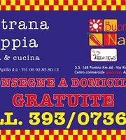 La Strana Coppia Pizza & Cucina Buongiorno Napoli II