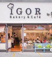 Igor - French Bakery & Coffee Shop