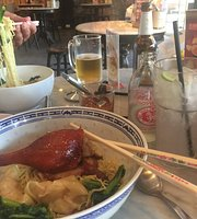 Nanyuan Noodle, Samui