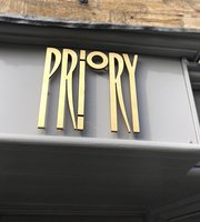 ‪Priory Coffee‬
