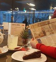 Cafe Du MEG