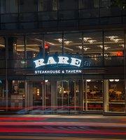 Rare Steakhouse & Tavern