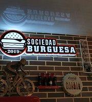 Sociedad Burguesa