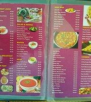 Gokul Veg Restaurant