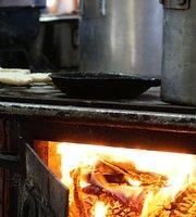 Restaurante Los Arrieros