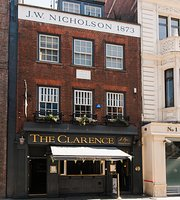 The Clarence in Mayfair