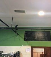 Bar Pulperia O'romeral