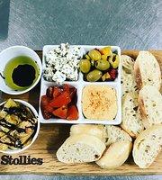 Stollies Cafe & Delicatessen