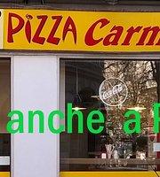 Pizza Carmen's