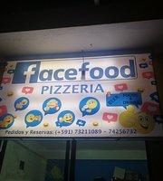 Facefood Pizzeria Uyuni