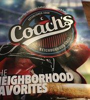 Coach's Neighborhood Grill