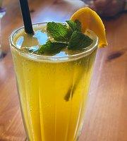 Mockingbird Mimosa Lounge