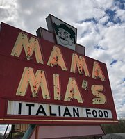 Mama Mia's - West Allis